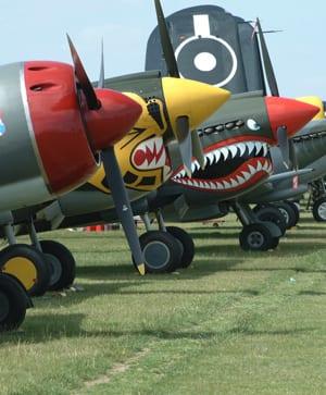 Air Show Duxford