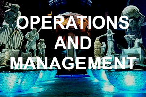 Operations and Management